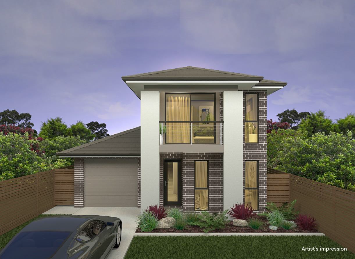 Pre-Land Registration Special  –  Crown Hill Estate, Riverstone NSW 2765