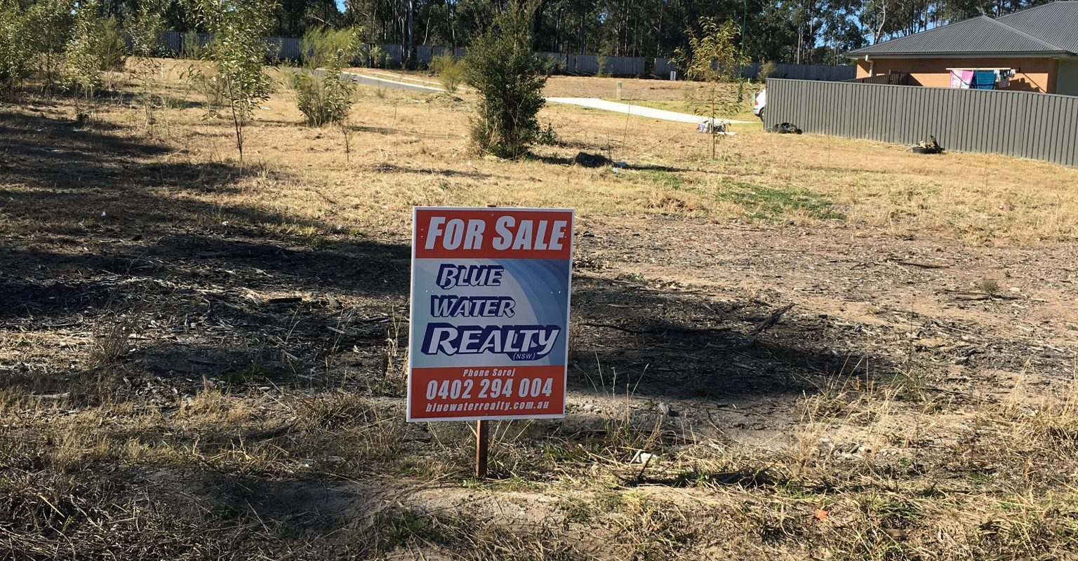 Vacant Land Ready To Build – The Grange Estate, Cessnock NSW 2325