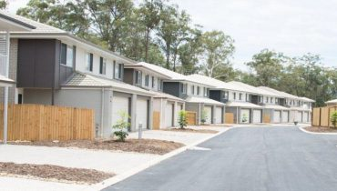 Brand New Townhouse – Brendale QLD 4500 (North East Suburb of Brisbane)