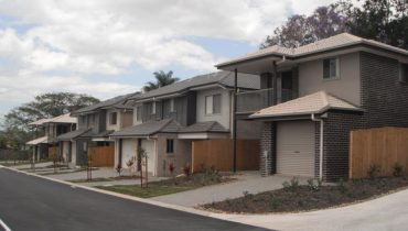 Centrally Located Brand New Townhouse – Gailes QLD 4300