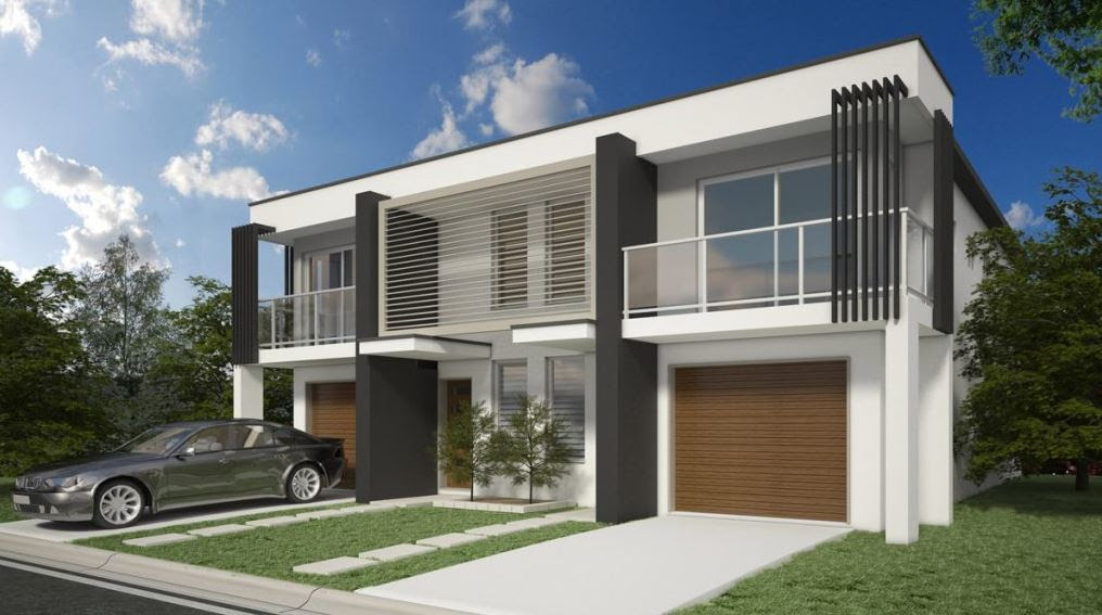 Off The Plan Townhouse – Calamvale, Brisbane QLD 4116