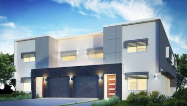 New Townhouse – Calamvale QLD 4116