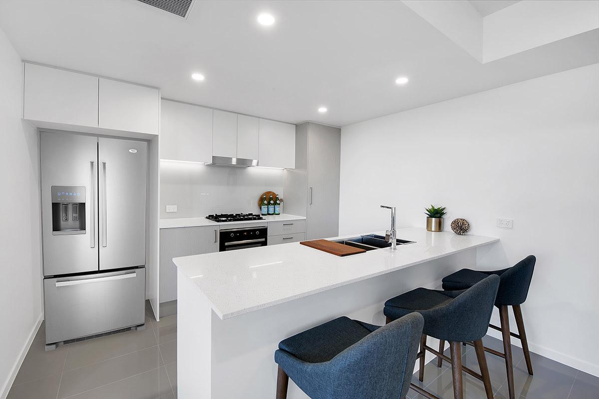 2 Bedroom Apartment – Capalaba QLD 4157