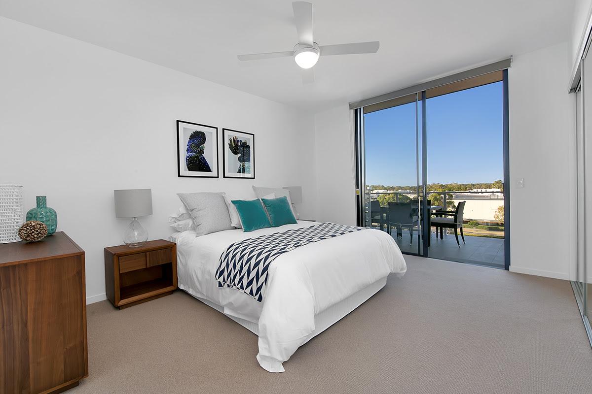 3 Bedroom Apartment – Capalaba QLD 4157