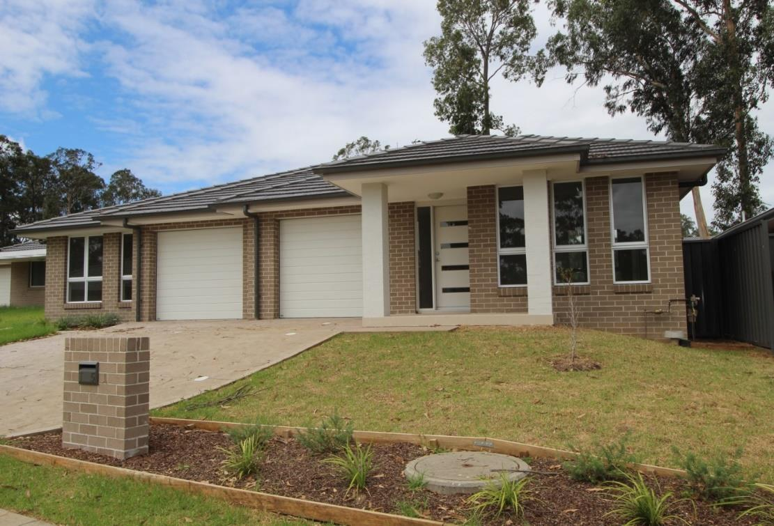 New Duplex Ready To Occupy – Cessnock NSW